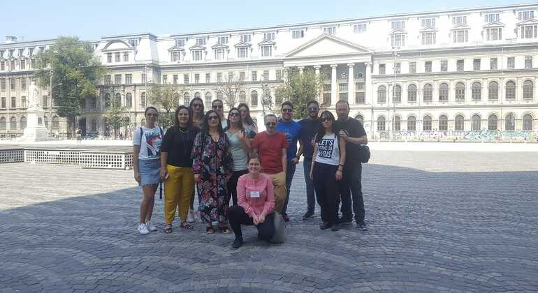 bucharest free tour 4